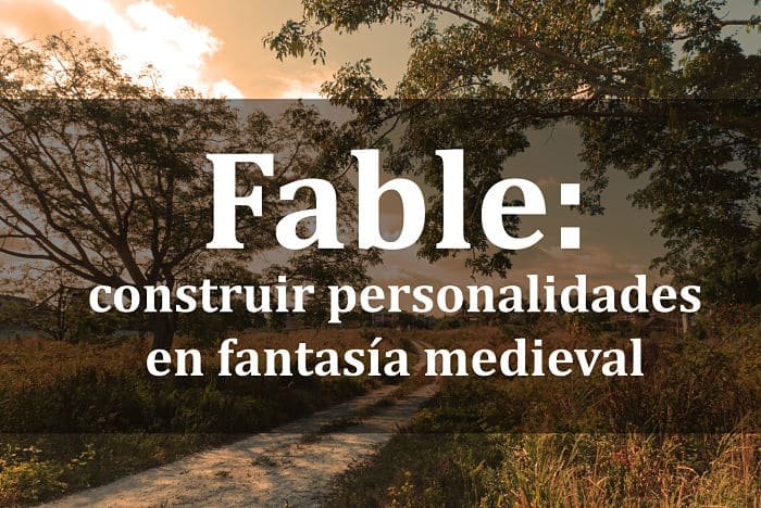 fable personalidad